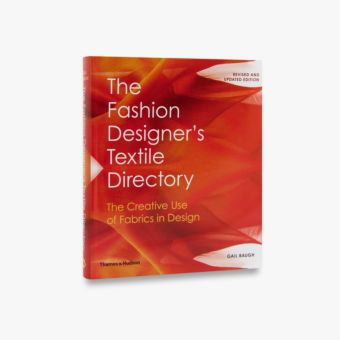 The Fashion Designer's Textile Directory