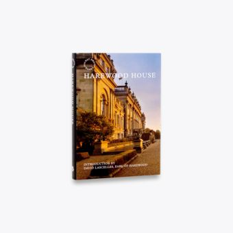Harewood House (Pocket Photo Books)