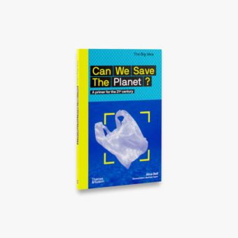 Can We Save The Planet? (The Big Idea)