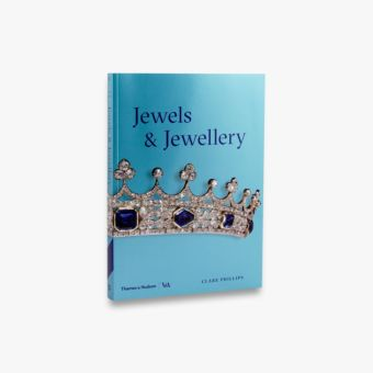 Jewels & Jewellery (Victoria and Albert Museum)