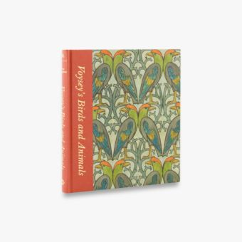 Voysey's Birds and Animals (Victoria and Albert Museum)