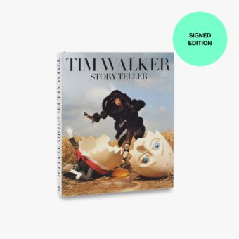 Tim Walker: Story Teller (Signed Copy)