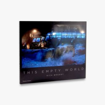 Nick Brandt: This Empty World (Signed Copy)