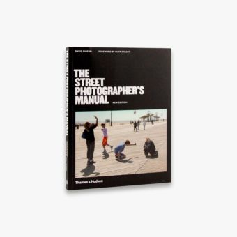 The Street Photographer's Manual