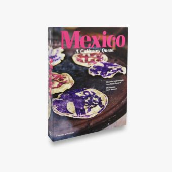 Mexico: A Culinary Quest