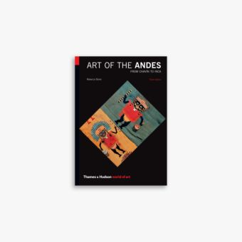 Art of the Andes (World of Art)