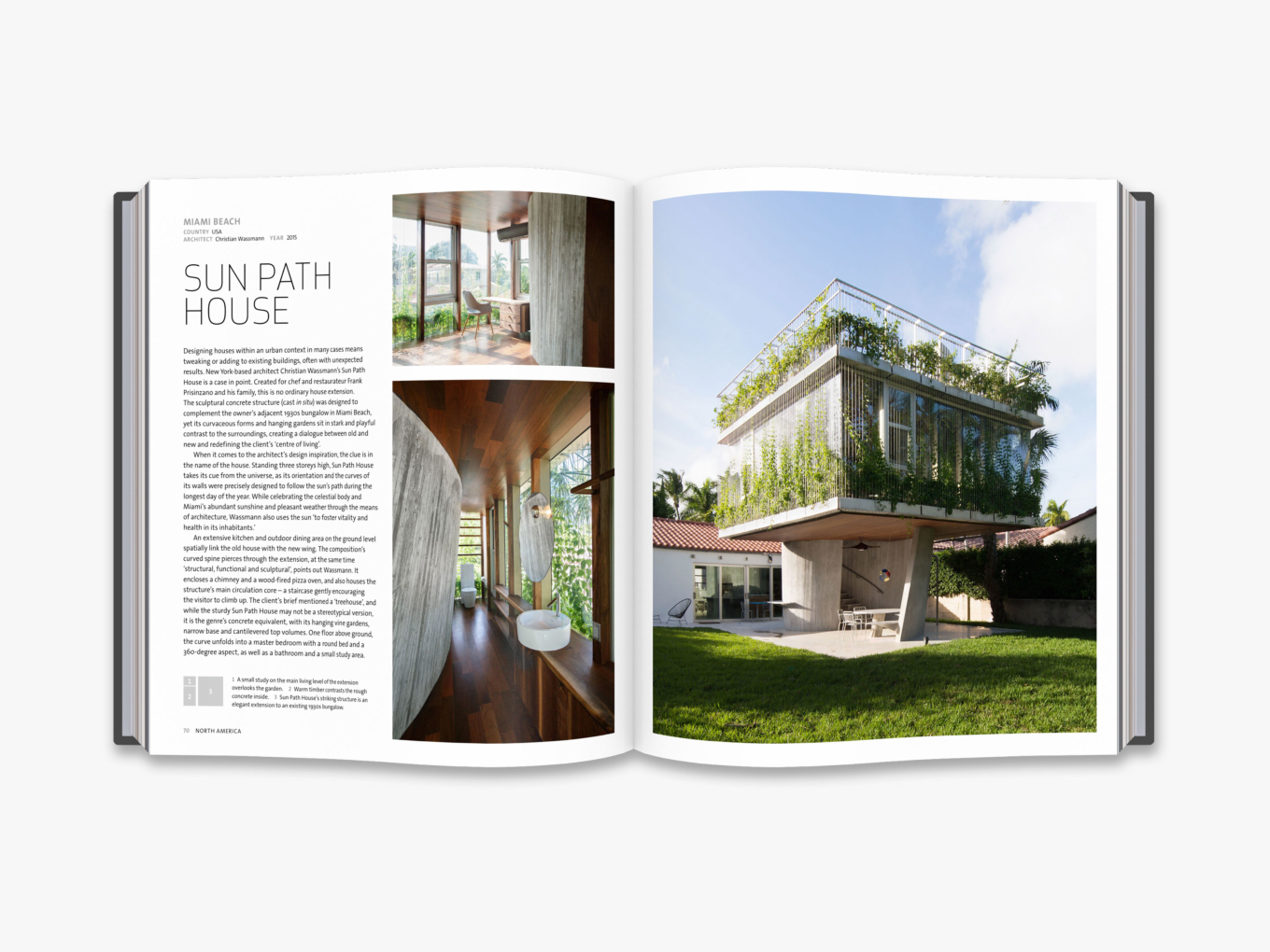 She is the co author of the new modern house redefining functionalism and todd saunders architecture in northern landscapes