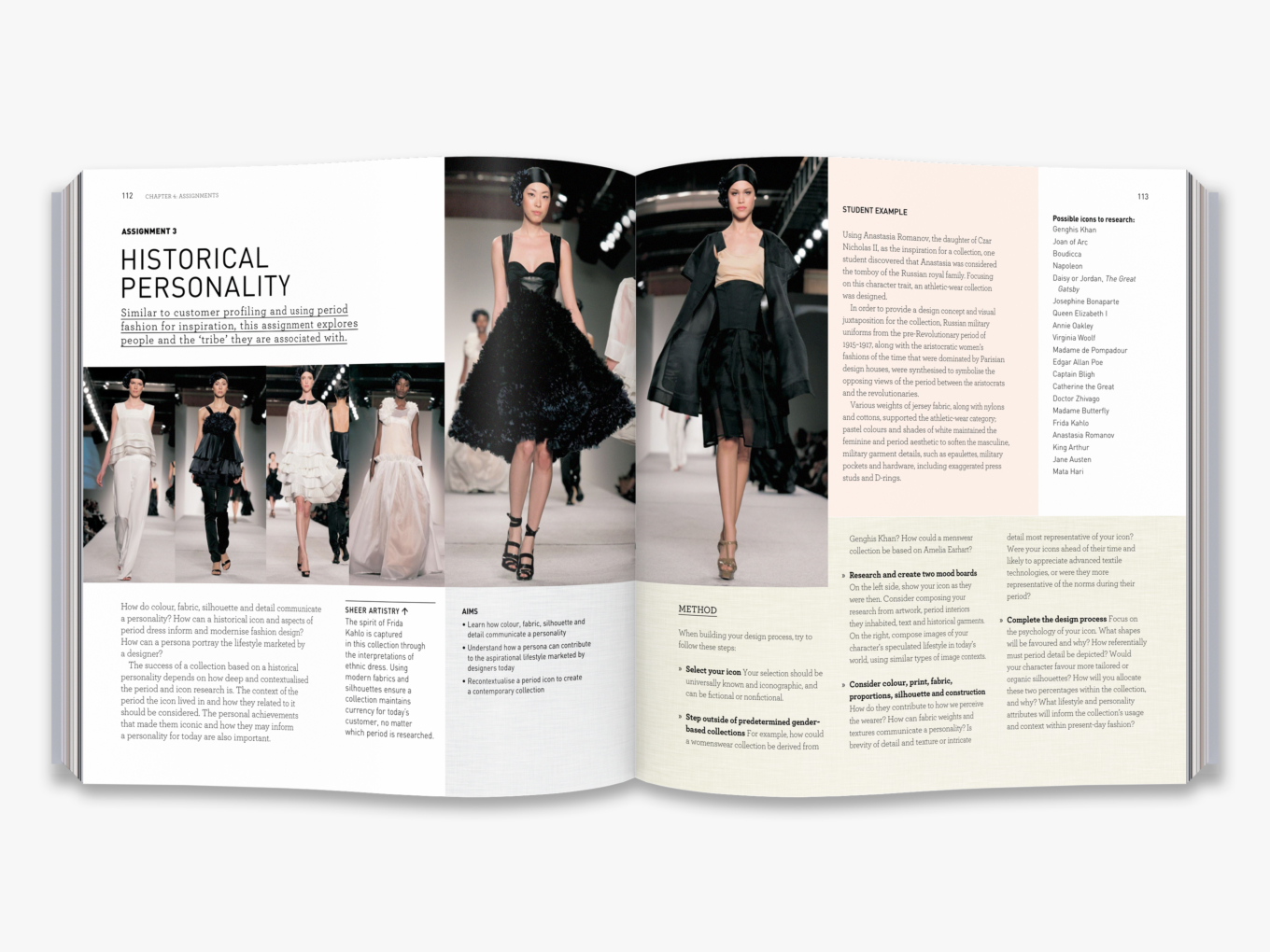 How Long Will It Take To Study Fashion Design The Best