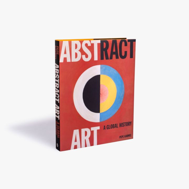 Abstract Art A Global History