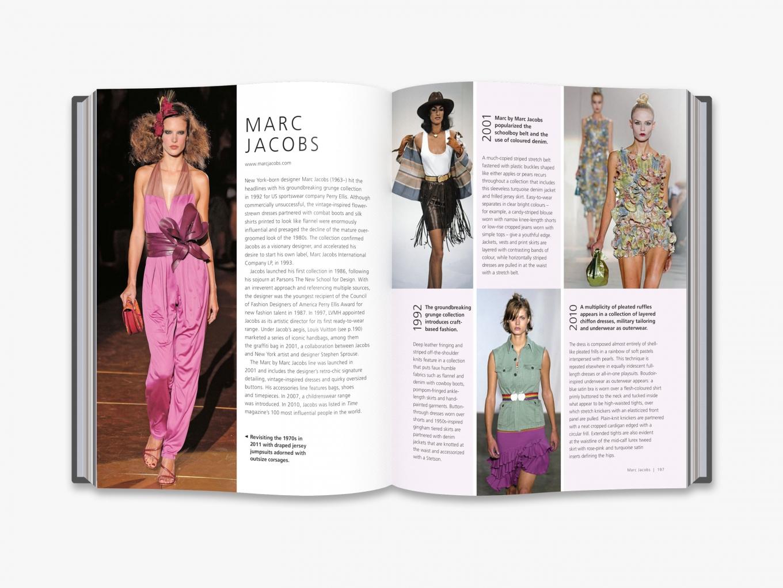 The Fashion Design Directory - COPYRIGHT Bookshop