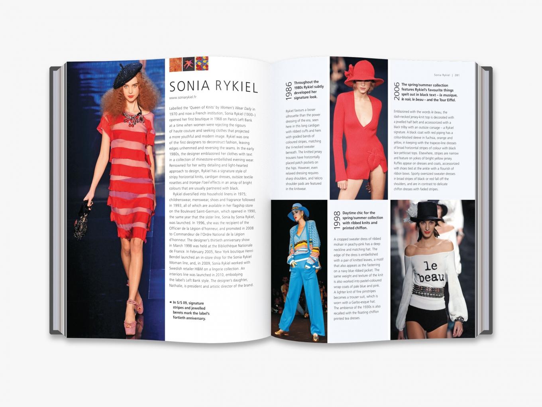 The Fashion Design Directory - Marnie Fogg