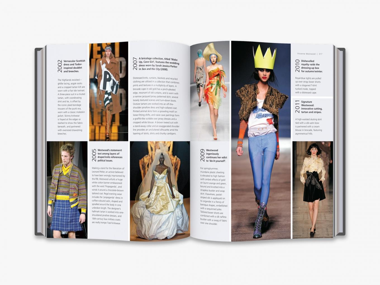 Fashion Design Directory by Marnie Fogg