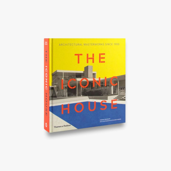 the iconic house architectural masterworks since 1900
