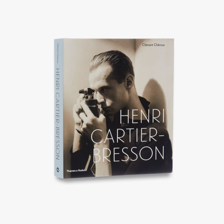 Henri Cartier Bresson Book