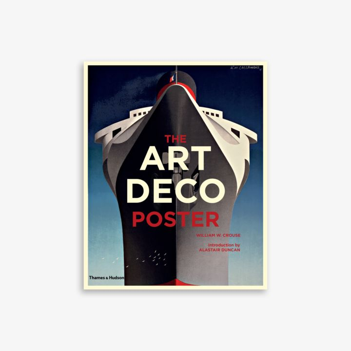 Art Deco Posters: The Art Deco Poster