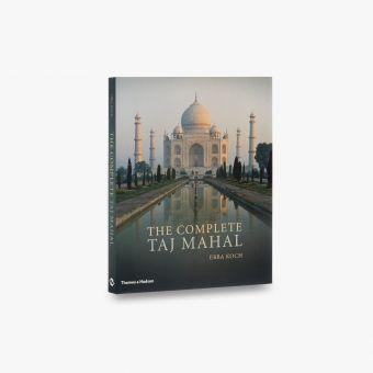 The Complete Taj Mahal
