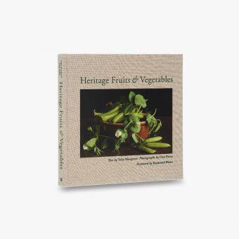 Heritage Fruits & Vegetables