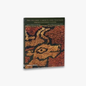 Pre-Islamic Carpets and Textiles from Eastern Lands