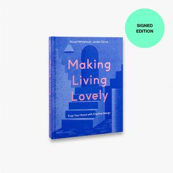 Making Living Lovely (Signed Copy)