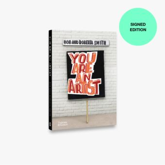 You Are An Artist (Signed Copy)