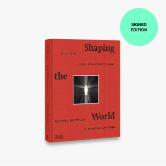 Shaping the World (Signed Copy)