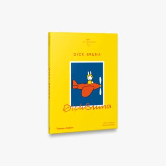 Dick Bruna (The Illustrators)