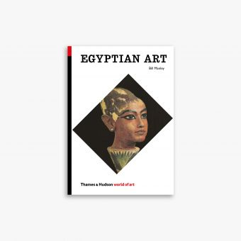 Egyptian Art (World of Art)