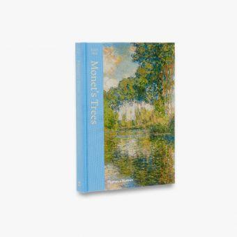 Monet's Trees