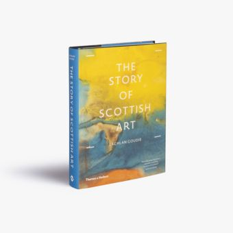 The Story of Scottish Art