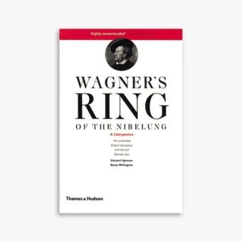 Wagner's Ring of the Nibelung