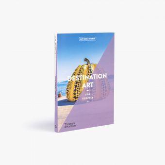Destination Art (Art Essentials)