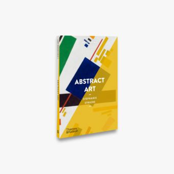 Abstract Art (Art Essentials)