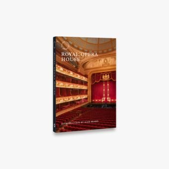 Royal Opera House (Pocket Photo Books)