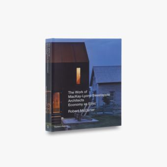 The Work of MacKay-Lyons Sweetapple Architects