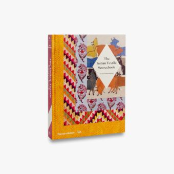 The Indian Textile Sourcebook (Victoria and Albert Museum)