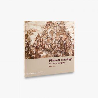 Piranesi drawings (British Museum)