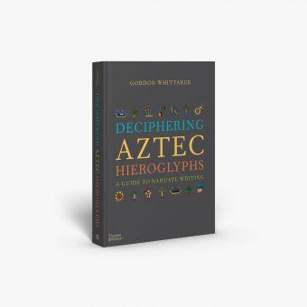 Deciphering Aztec Hieroglyphs