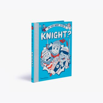 So you want to be a Knight? (So you want to be)