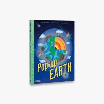 Pop-up Earth