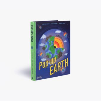 Pop-up Earth (Pop-Up series)