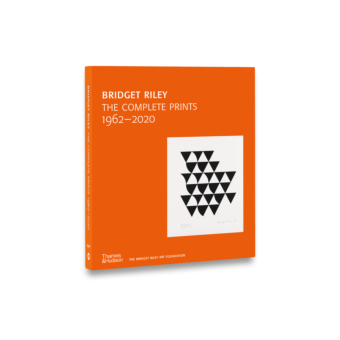 Bridget Riley: The Complete Prints