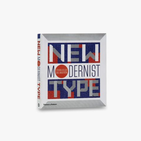 New Modernist Type