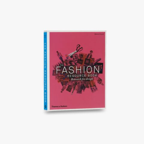 The Fashion Resource Book