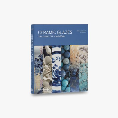 Stephen murfitt the glaze book