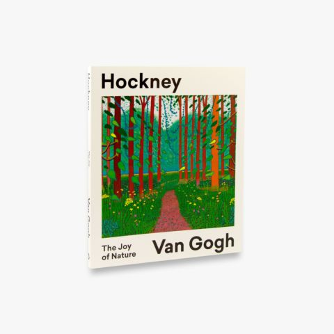 Hockney – Van Gogh: The Joy of Nature