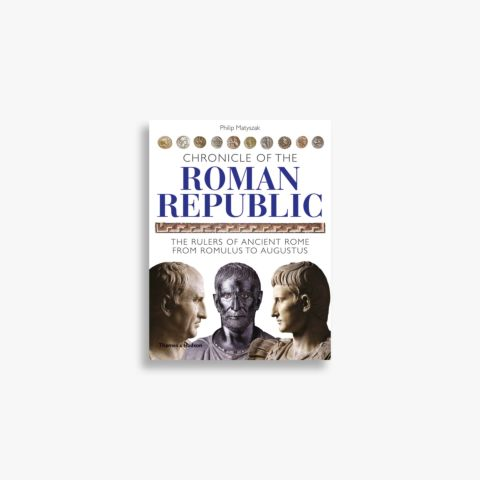 Chronicle of the Roman Republic (Chronicles)