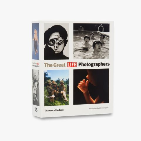 The Great LIFE Photographers