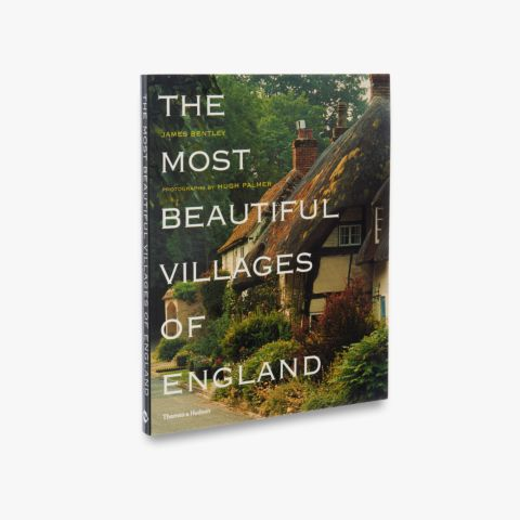The Most Beautiful Villages of England (The Most Beautiful . . .)
