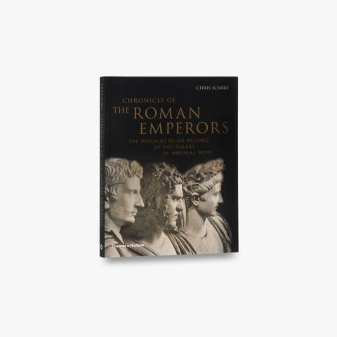 Chronicle of the Roman Emperors (Chronicles)