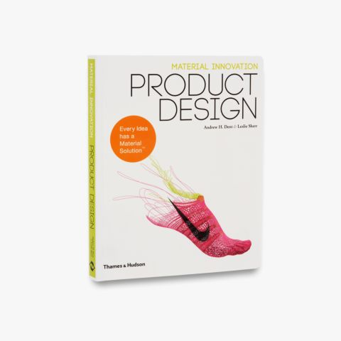 Material Innovation: Product Design (Material Innovation)